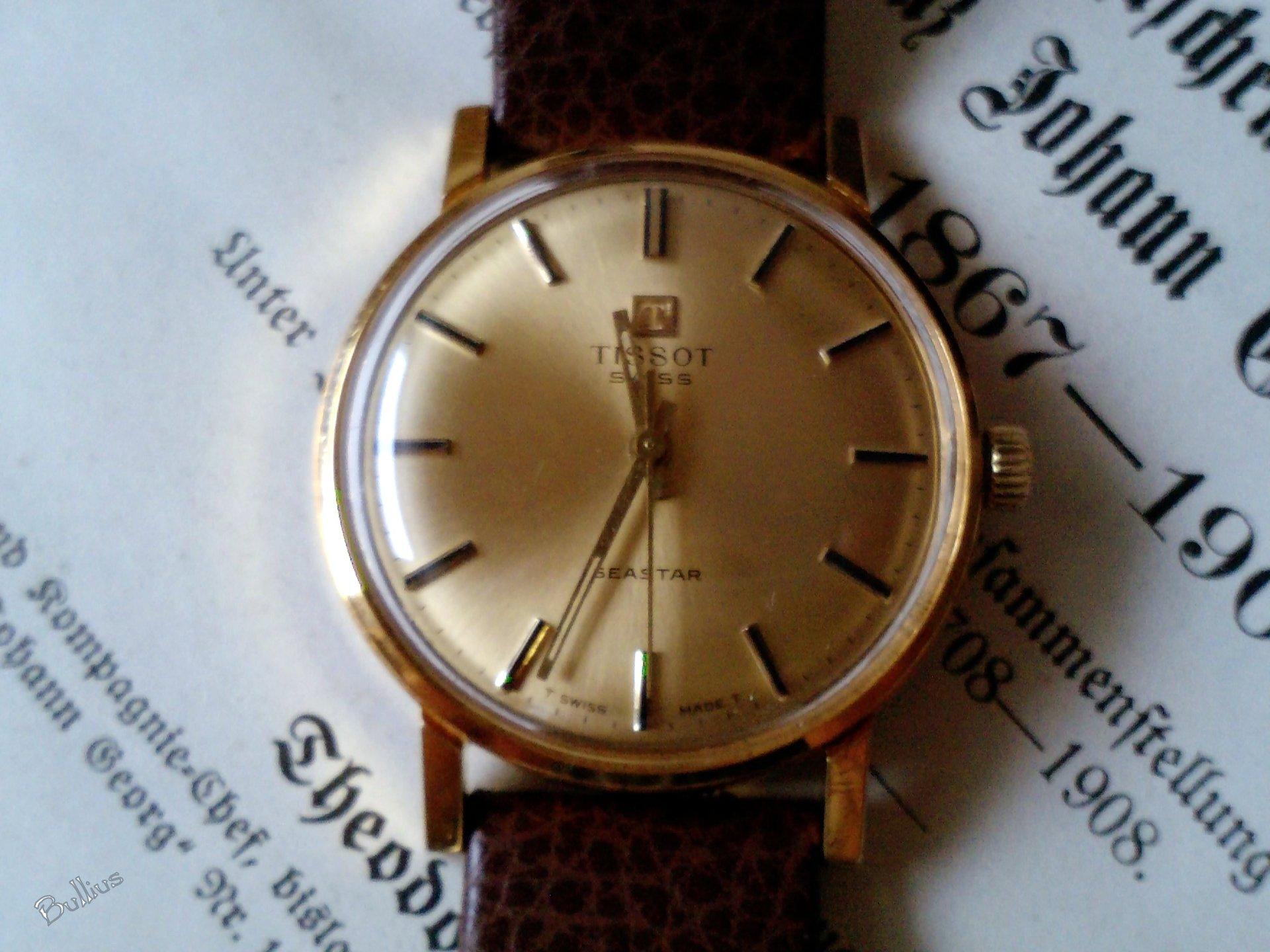Наручные часы Tissot цены в Челябинске