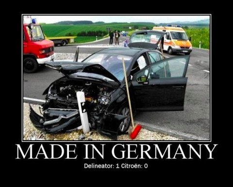extremer fick made in germany