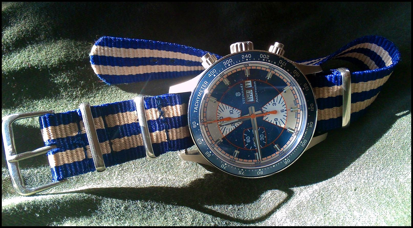 time machine race timer