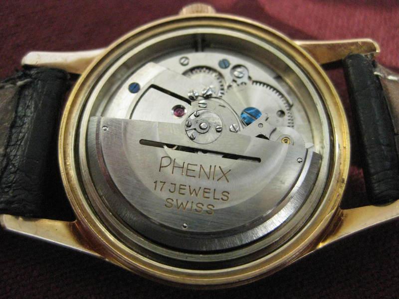 Wie viel Uhr ist es in Phenix?