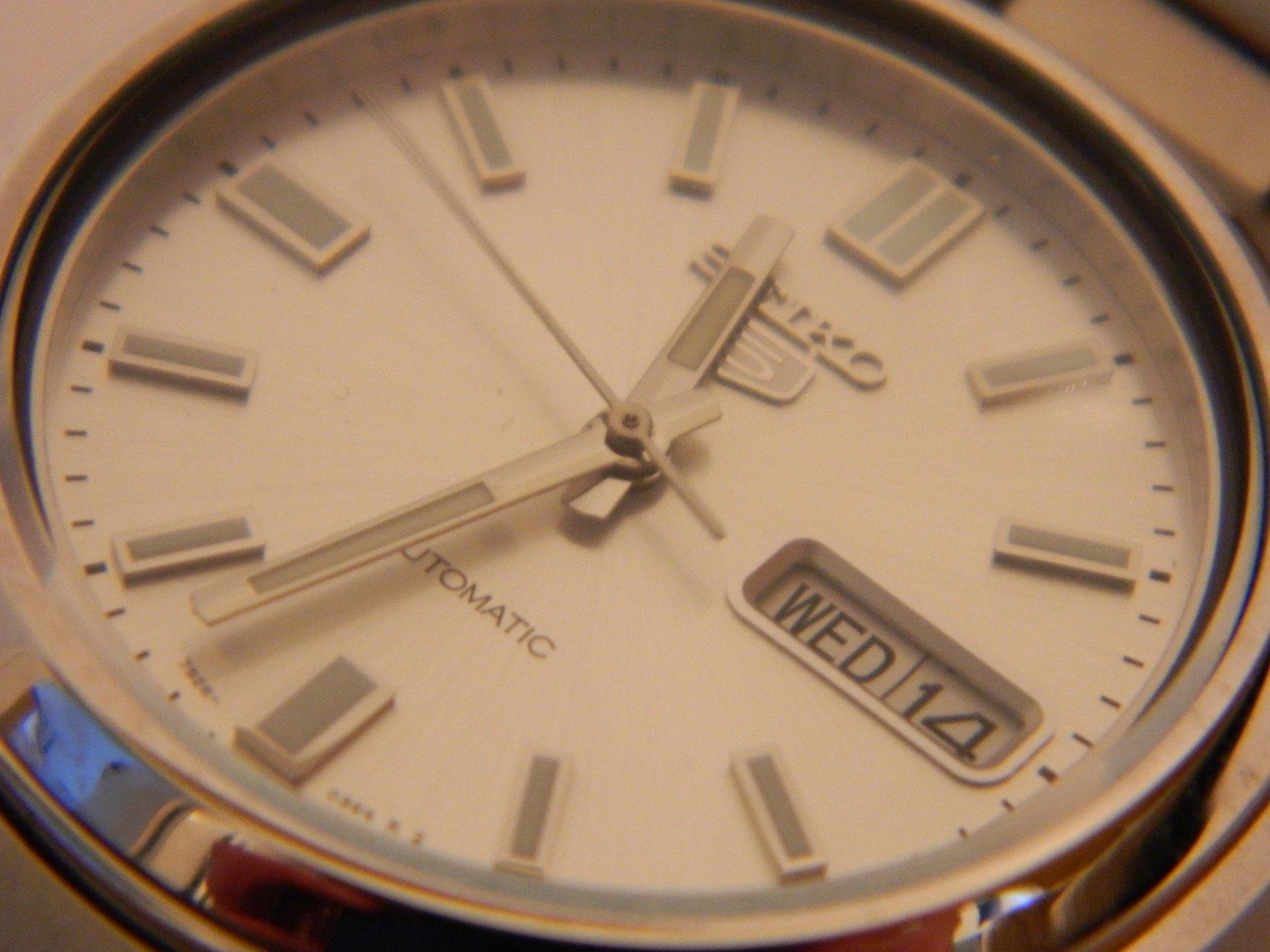Kaufberatung Wertigste Uhr bis 100 Euro  UhrForum  Seite 3