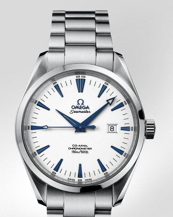 Kaufberatung Omega Seamaster Aqua Terra Vs Rolex Explorer