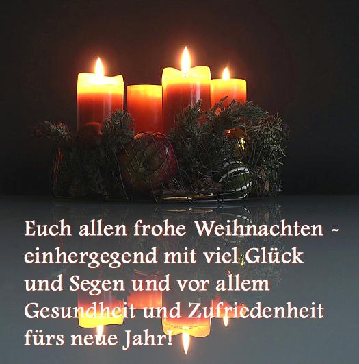 Wunsche Allen Ein Schones Weihnachtsfest Hylen Maddawards Com
