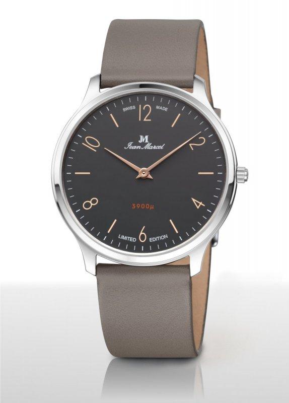 Neue Uhr : Jean Marcel NANO 3900µ LE