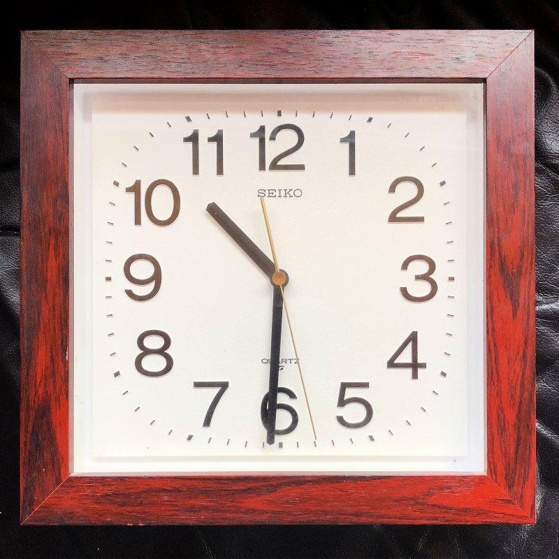 Uhren & Schmuck Wanduhr In 2 Designs Moderate Kosten Wanduhren
