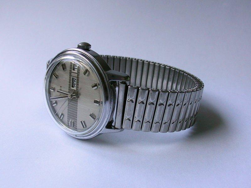 Dating old Timex Uhren Online-Dating gefällt mir Quiz