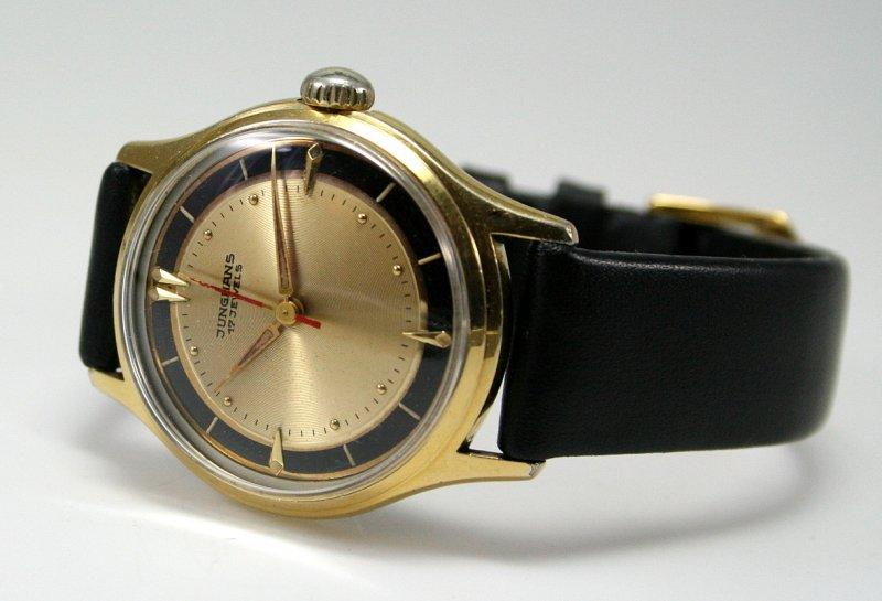 Junghans 82.1 gold schwarz4.jpg
