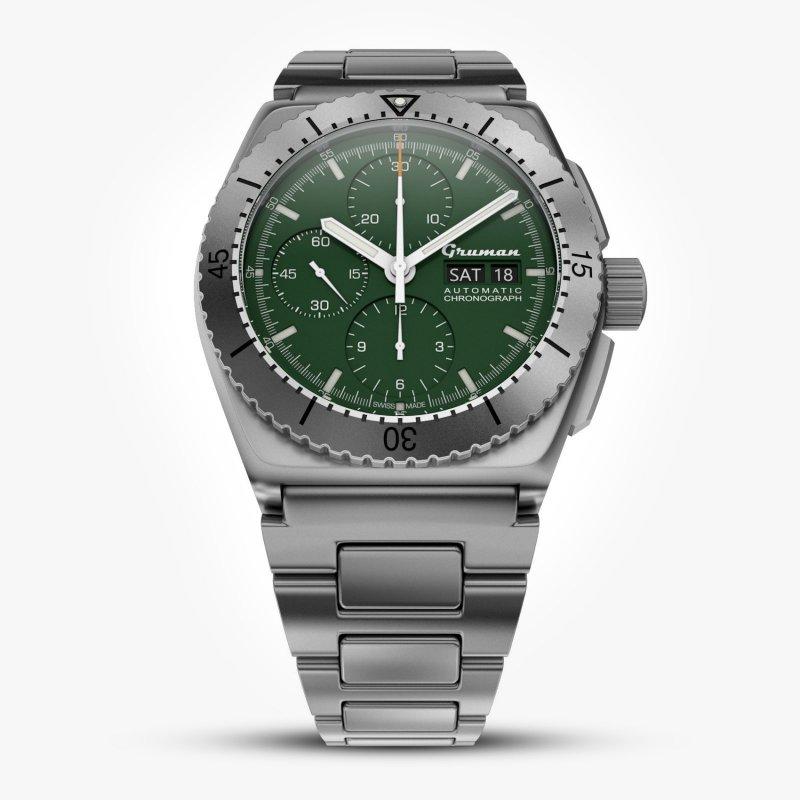 Chronograph green Steel.jpg