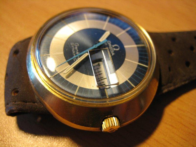 Uhrenbestimmung Wer kennt diese Phillippe Charriol HAU