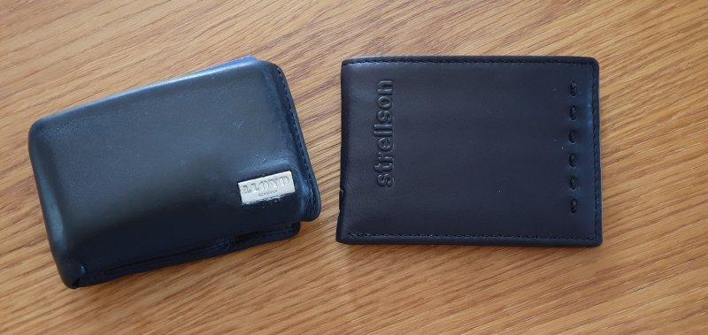 77d17ae161aa2 Empfehlung für Brieftasche Portemonnaie