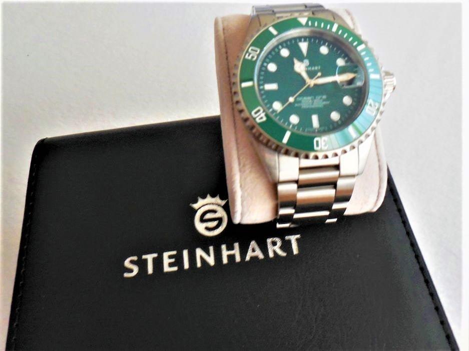 Steinhart Ocean One Premium Green.jpg
