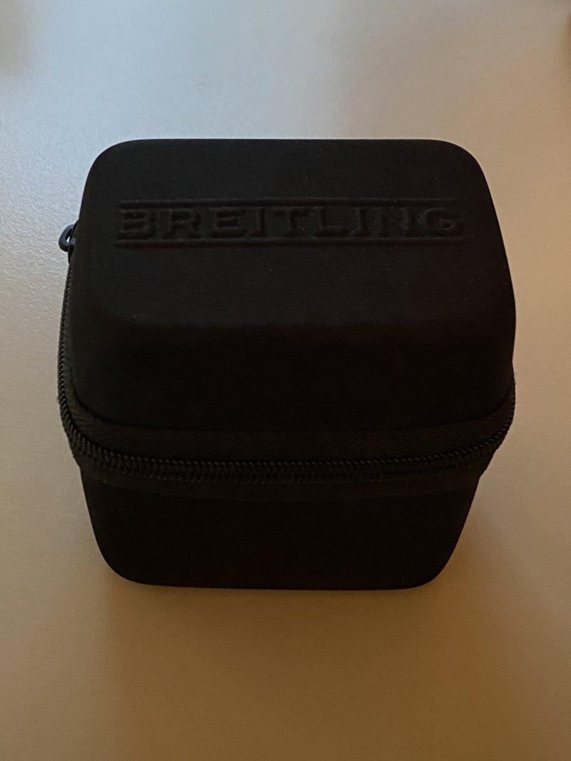 Breitling Superocean gelb (a17360) (10).JPEG