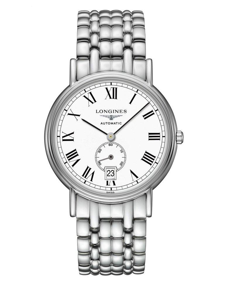Longines-Presence-Automatic-kleine-Sekunde-38mm-Silber-Weiss-Edelstahl-Armband-L4-805-4-11-6.jpg