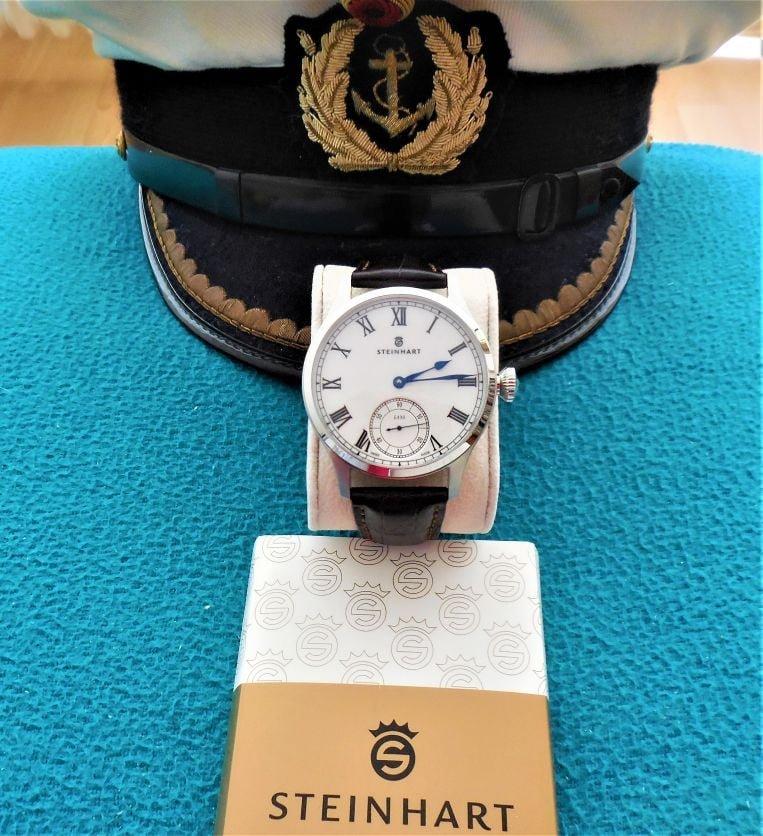 Steinhart Marine Chronometer.jpg