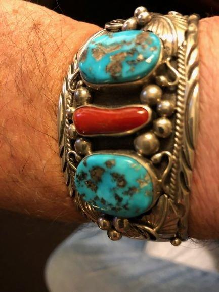 Navajo Sterling Silver Bracelet 0,25MB.jpg