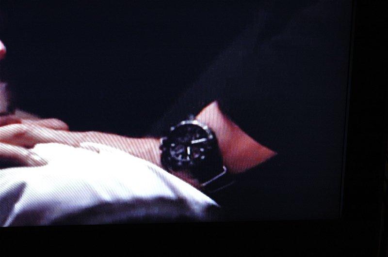 Uhrenbestimmung Was trägt Jack Bauer in dieser Szene?