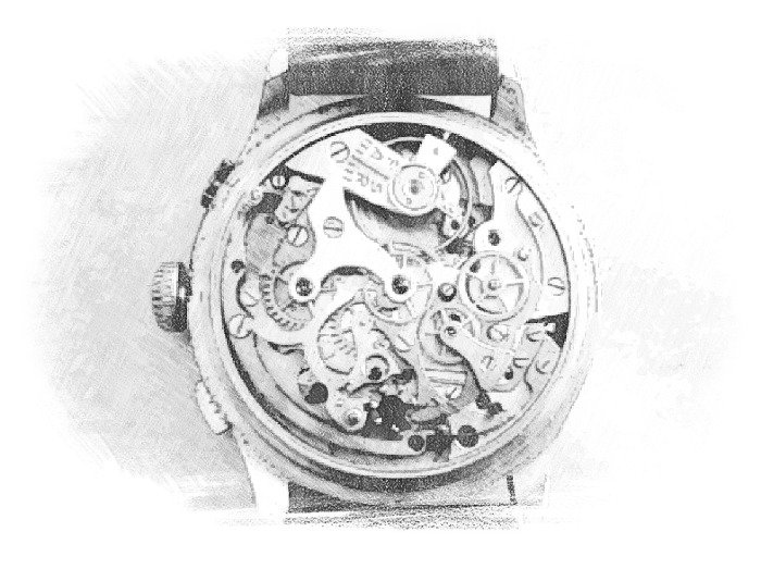Chronograph Movement dark pencil sketch.jpg
