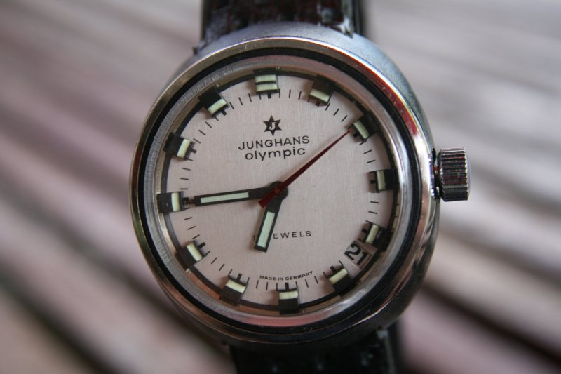 JUNGHANS Olympic WeissSilber Day OEM Armband (4).jpg