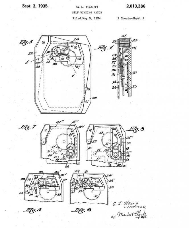 Patentnummer datiert Polaris erhitzten Schildhaken