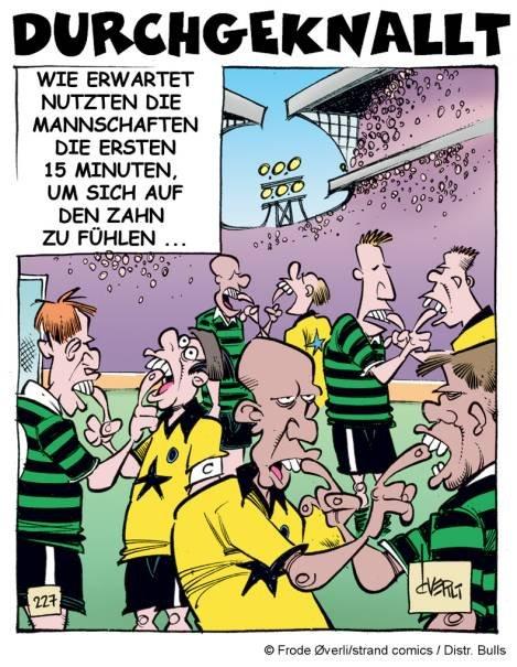 Gibt Es Bundesliga Fussballfans Hier Im Forum Seite 12