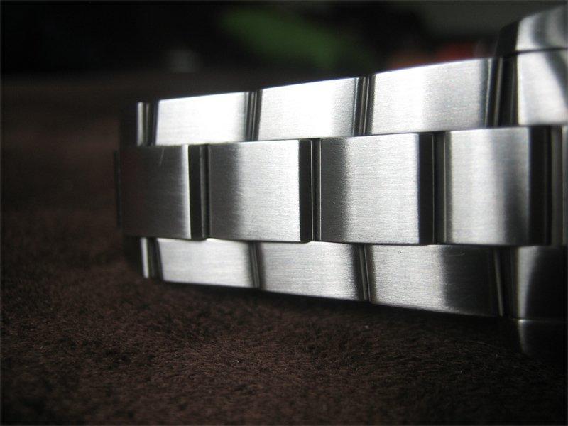 Bevorzugt Uhrenpflege mit Hausmitteln - Thread FC42