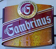 180px-Gambrinus-Werbung_in_Karlsbad.JPG