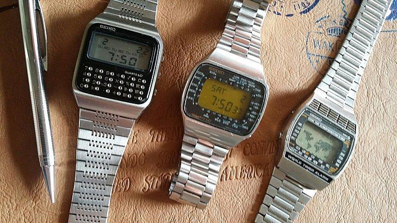 Ruhla Eurochron Uhrmacher Armbanduhren Zifferblatt Perfekte Verarbeitung