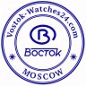 Vostok-Watches24.com